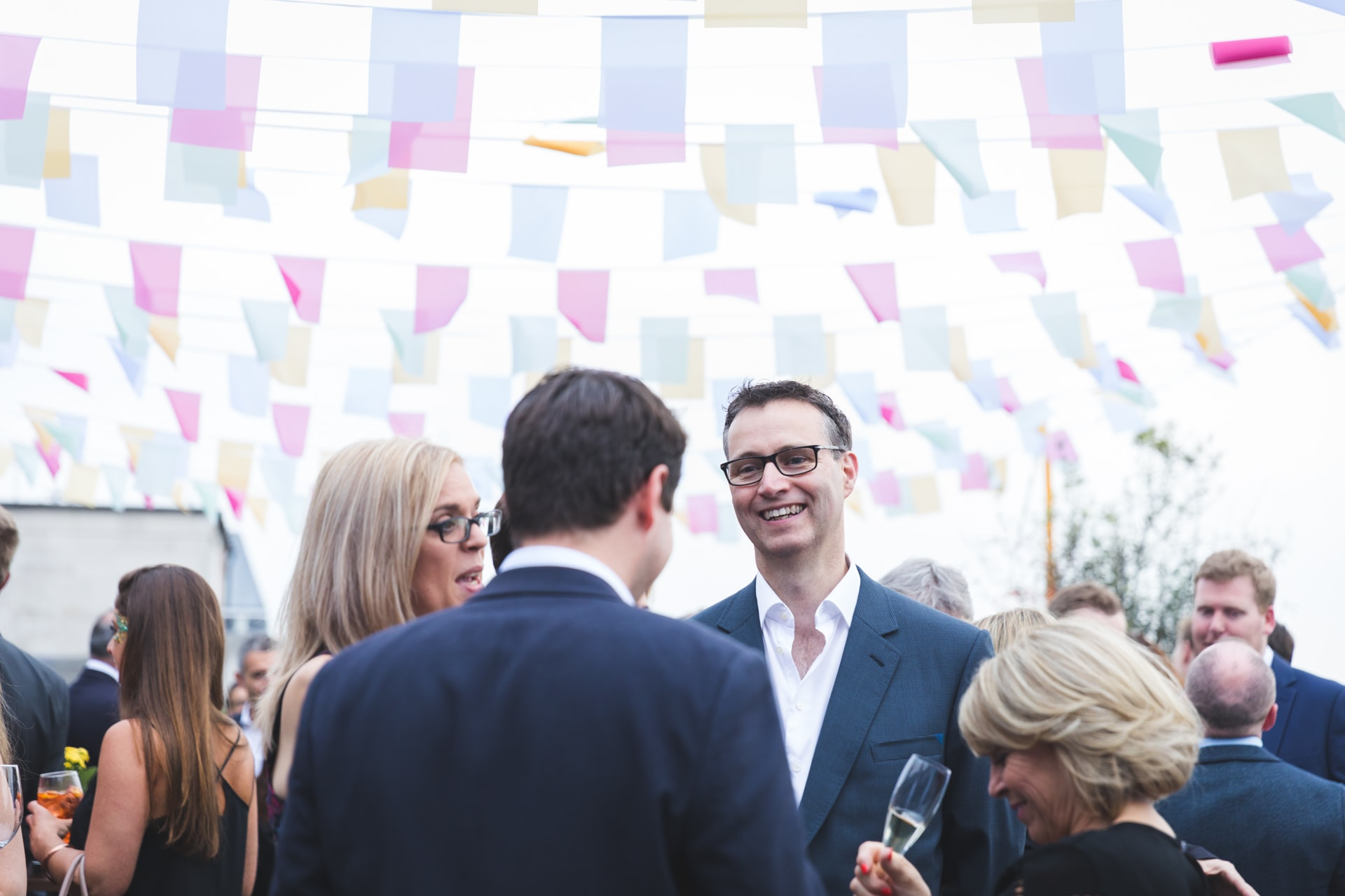 Corporate event photography London