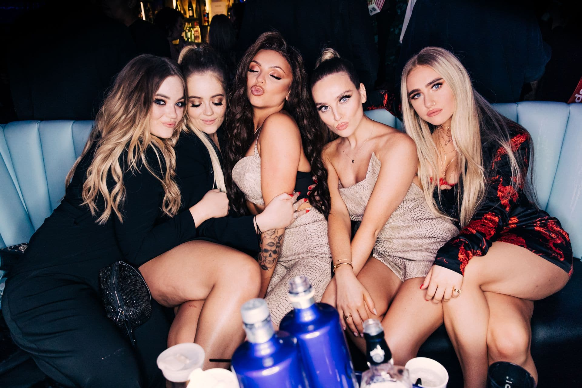 Little Mix LM5 Album Launch Party
