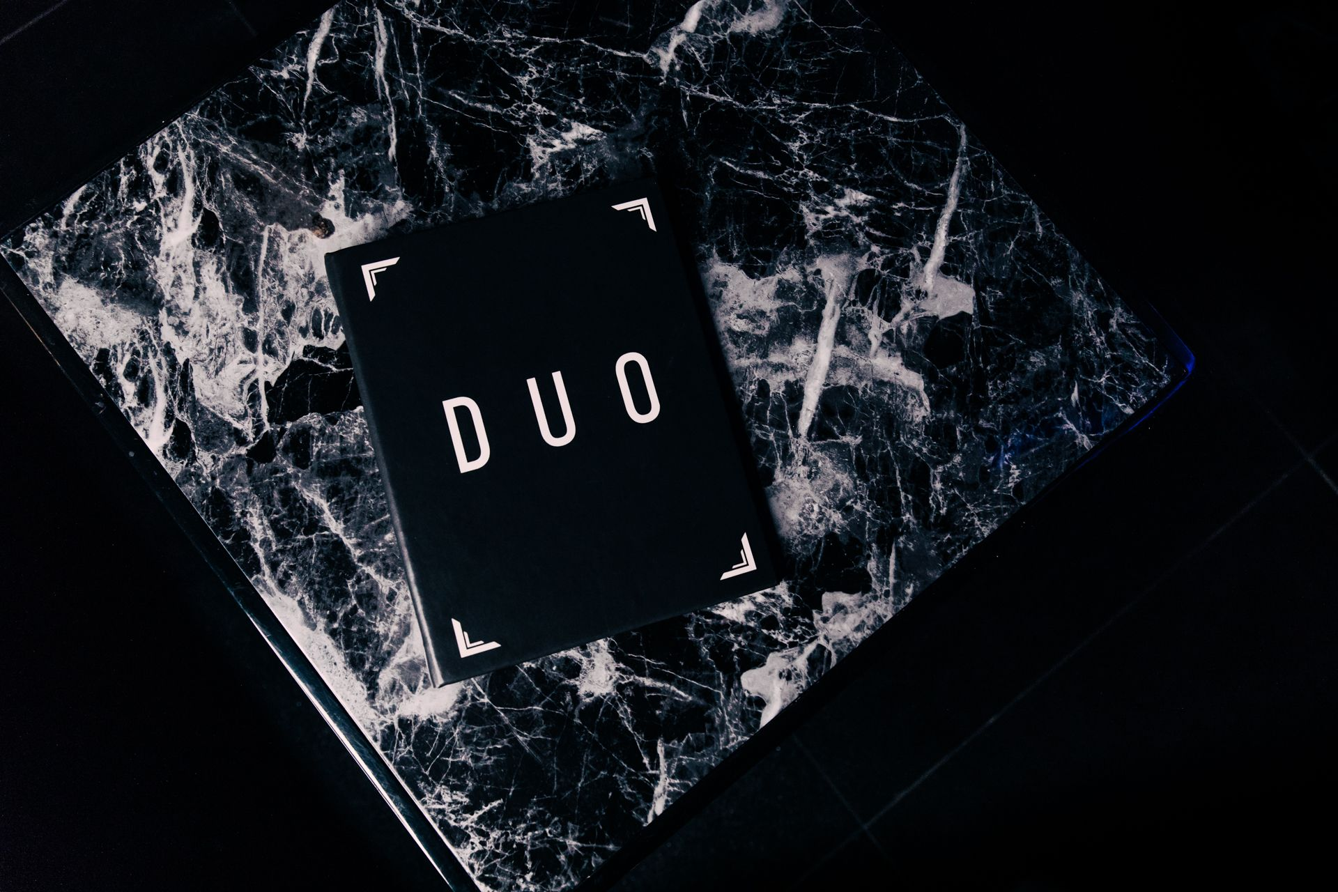Duo London Venue Photography