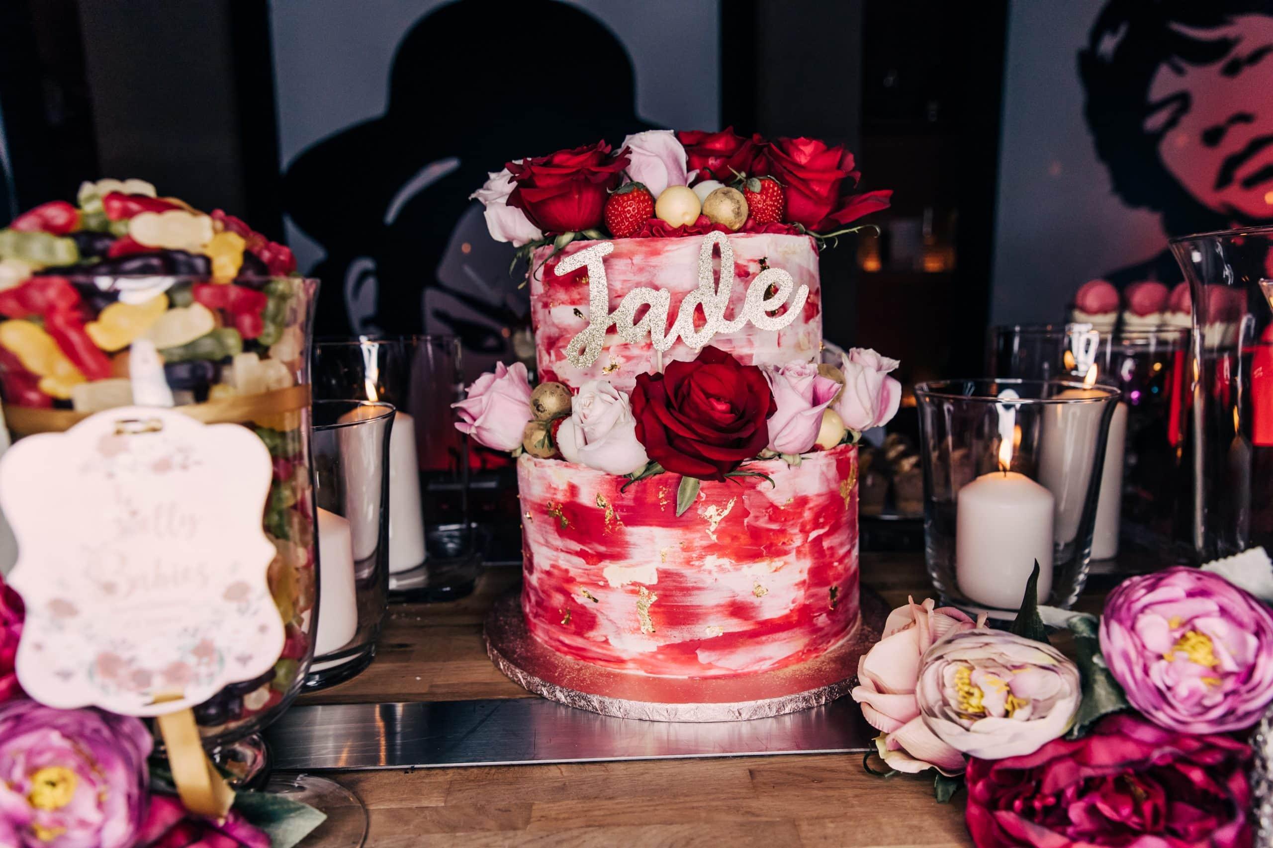 Jade Thirlwall - Little Mix - Birthday 2018