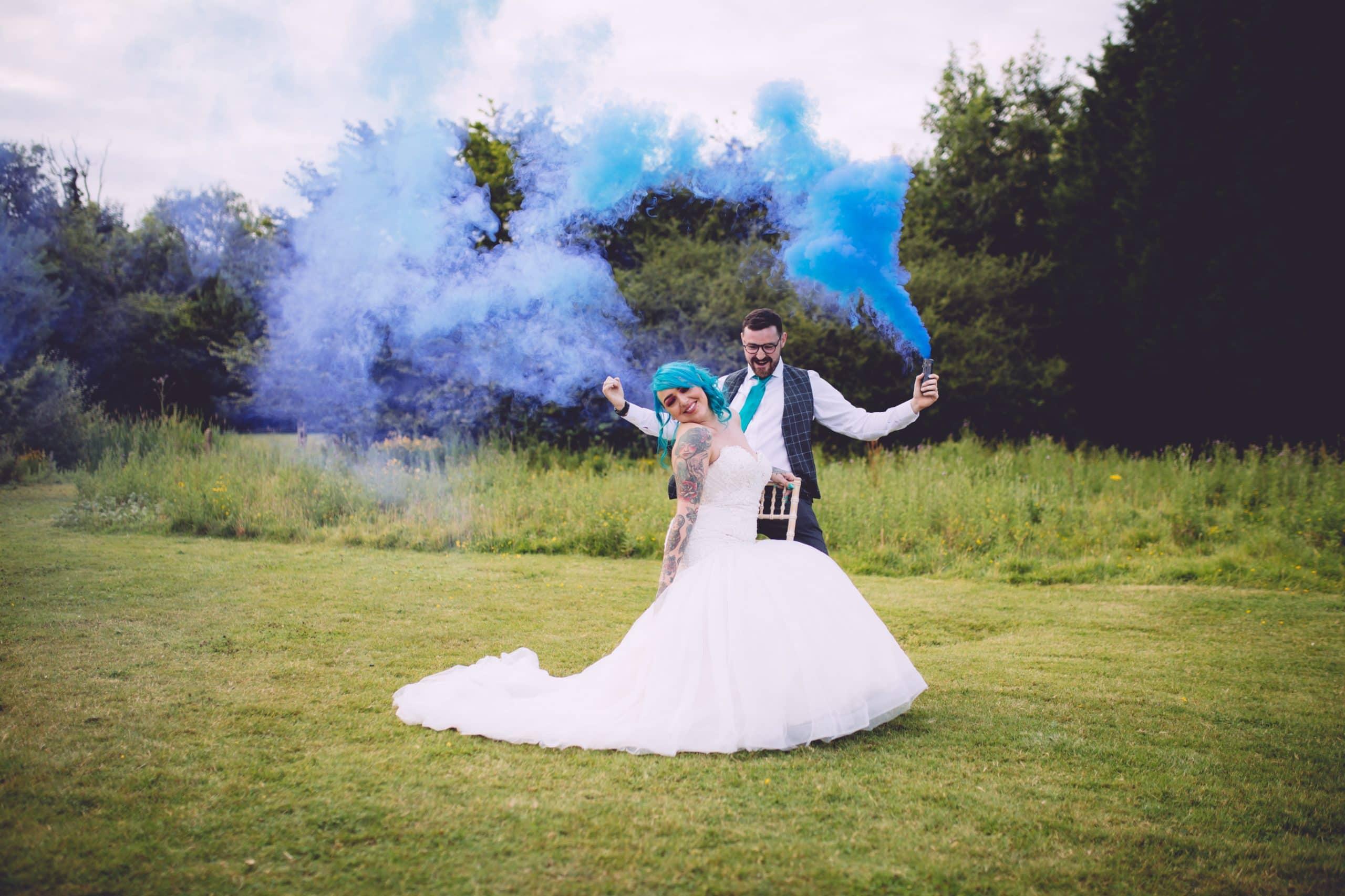 Westmead Outdoor Wedding Venue