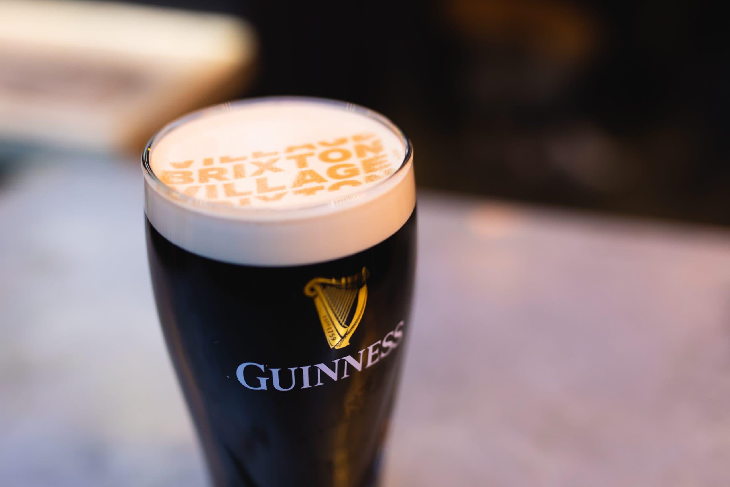 Guinness Photo