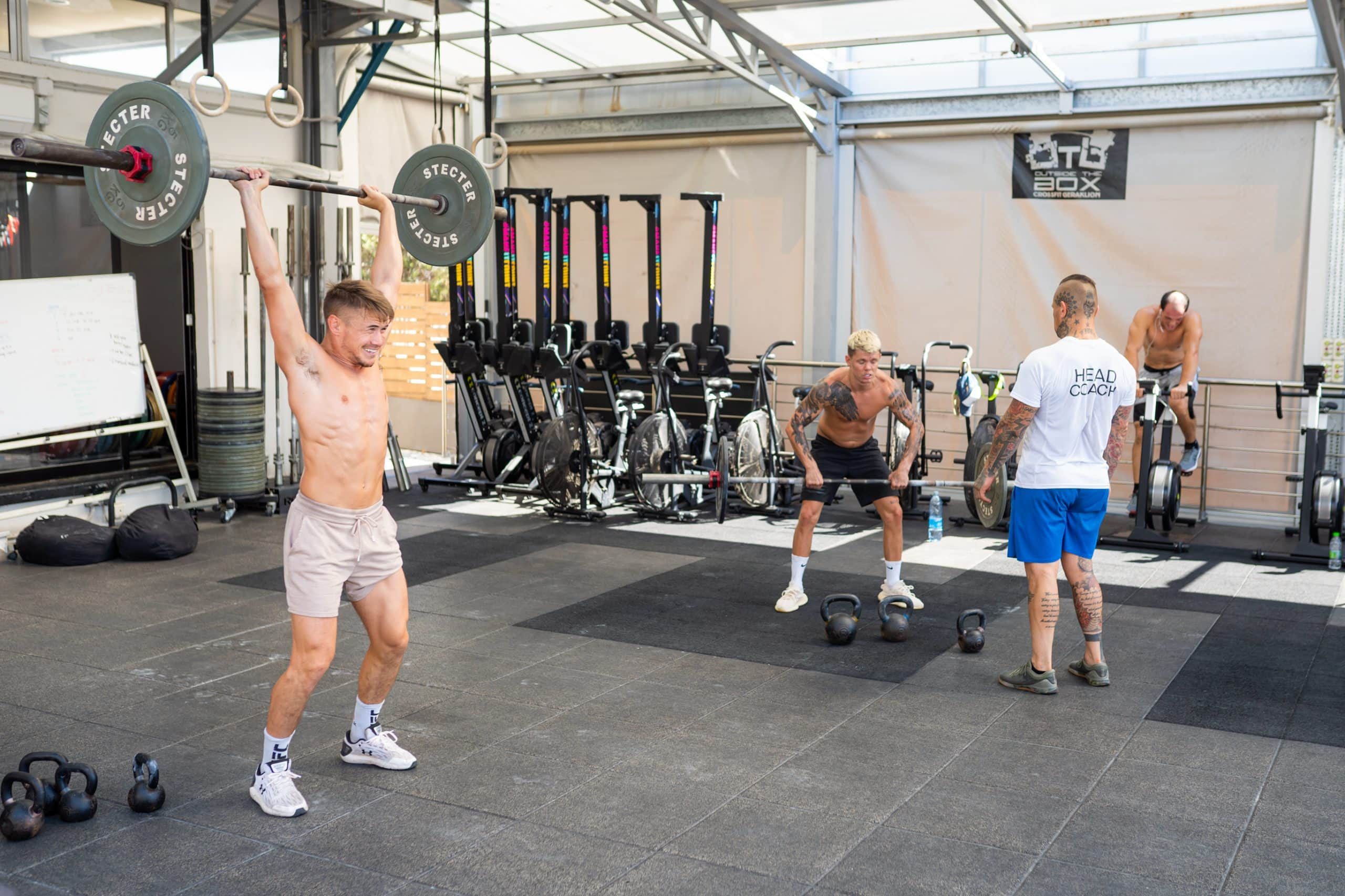 Fitness and Wellness retreat Lifestyle Photography