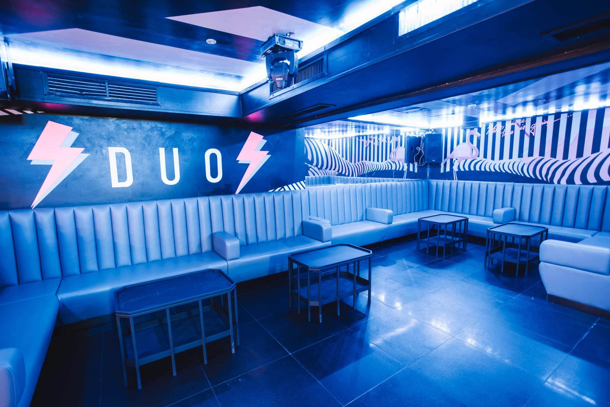Duo London Venue Photos